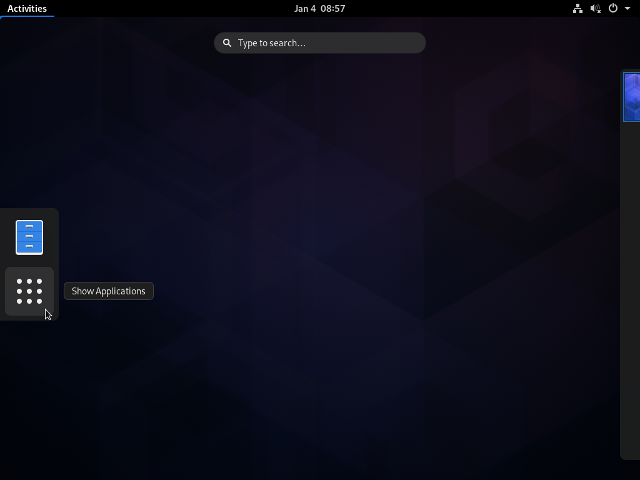 tachtler:virtualisierung:archlinux:archlinux_activities_show-applications.png